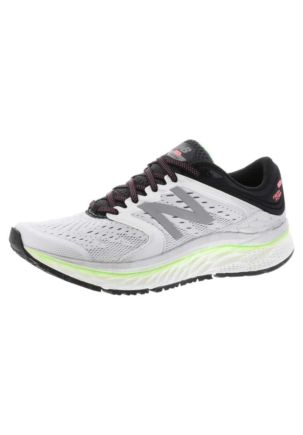 1123996eeab New Balance Fresh Foam 1080 V8 - Running shoes for Women - White | 21RUN