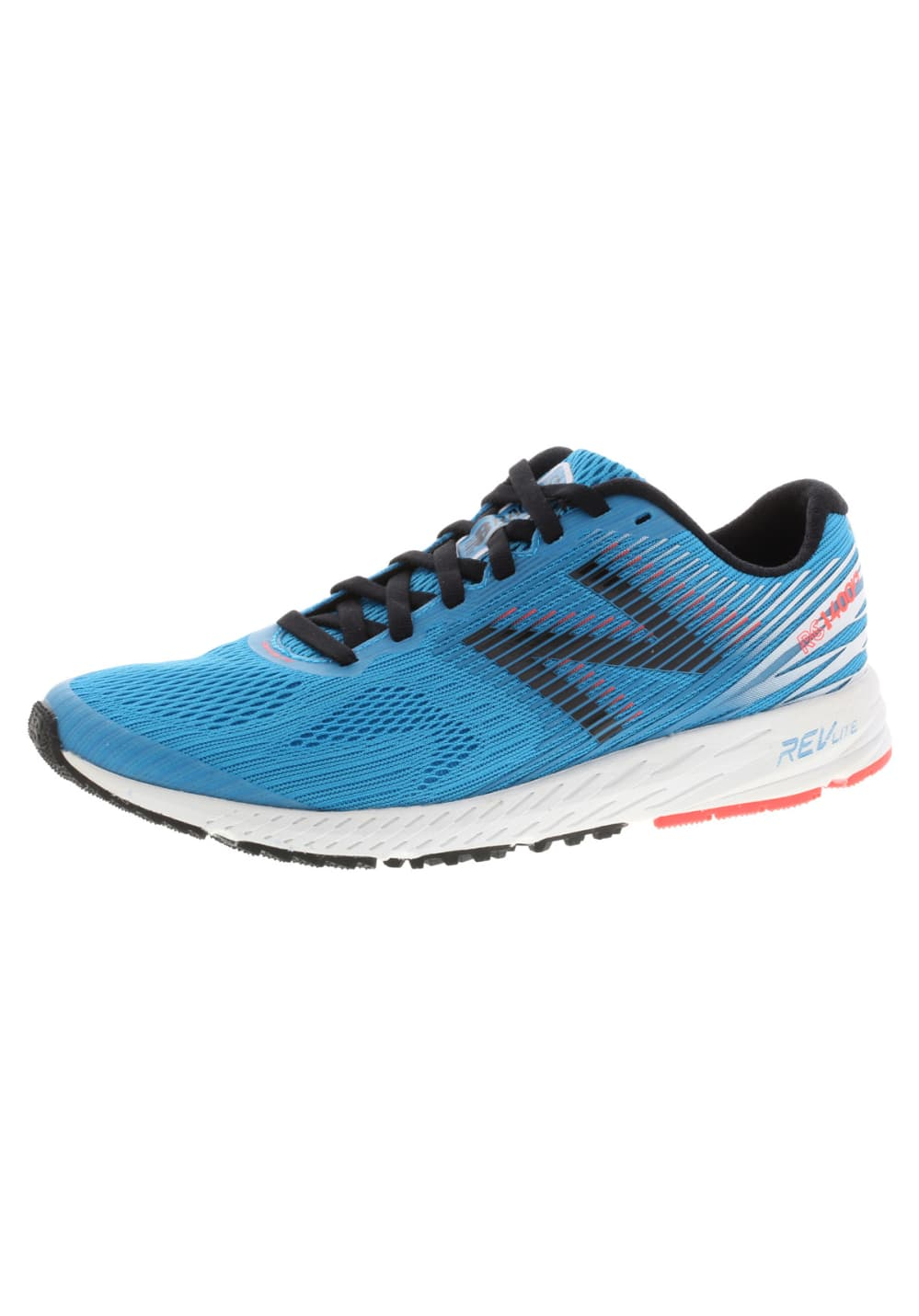 check out 0a636 1e3c9 New Balance 1400 V5 - Running shoes for Women - Blue