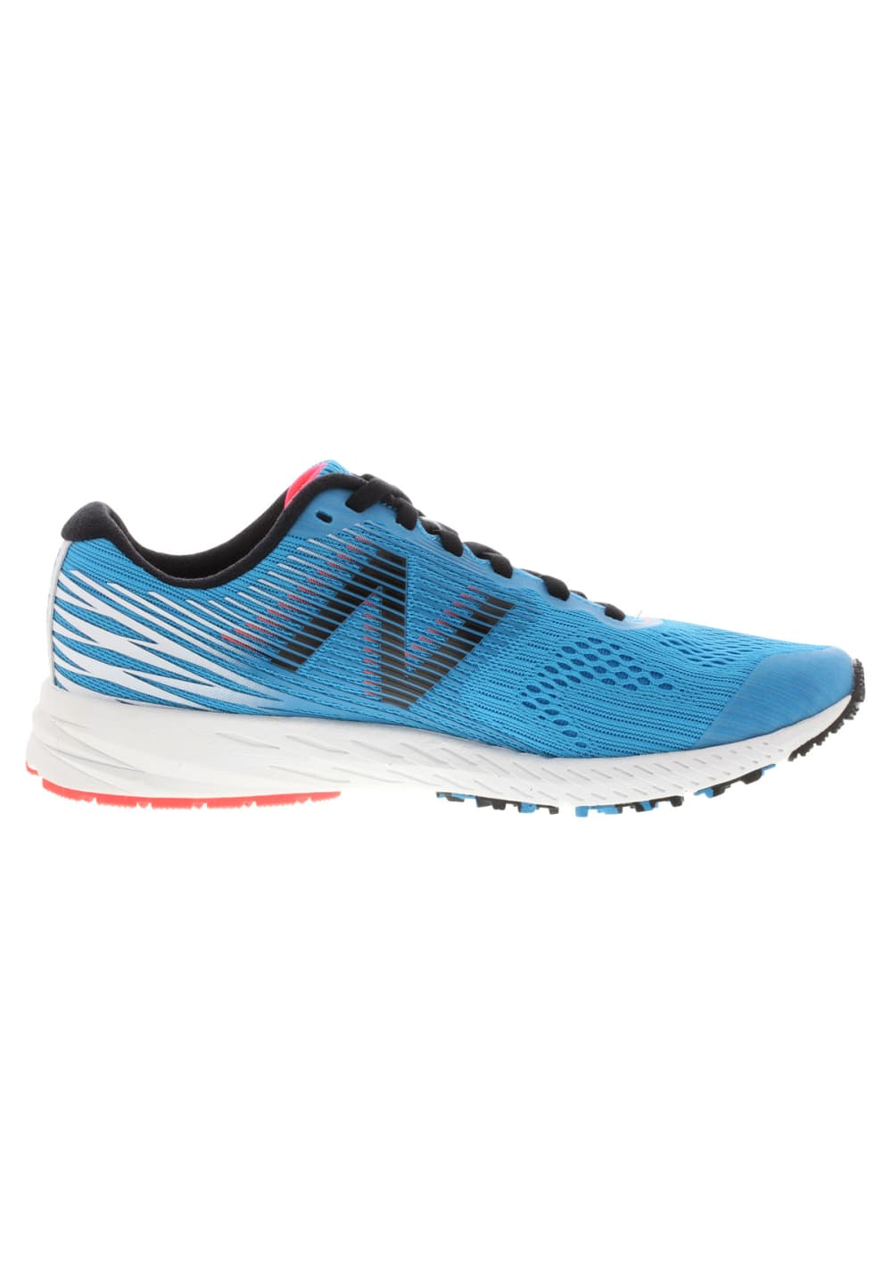 check out 1dbea 2866f New Balance 1400 V5 - Running shoes for Women - Blue