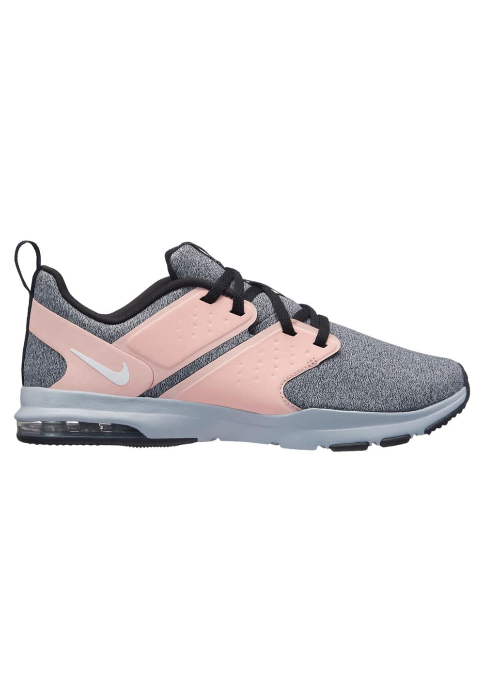 Nike Air Bella TR - Fitnessschuhe für Damen - Grau