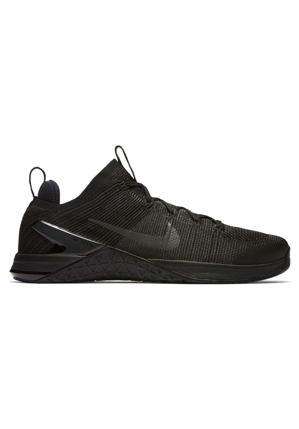 7853c9221fc Nike Metcon DSX Flyknit 2 - Fitness shoes for Men - Black
