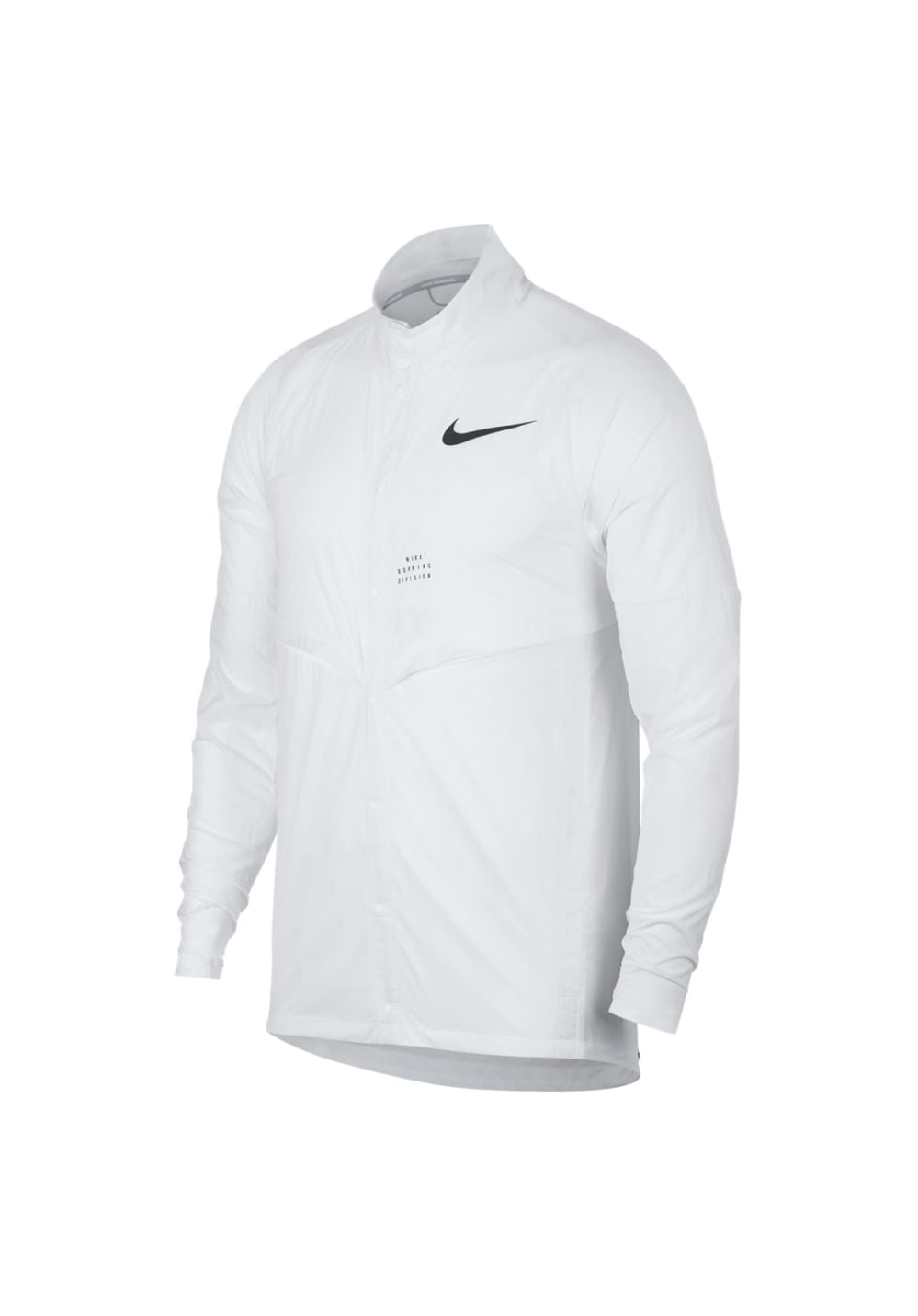 nike running division jacket laufjacken f r herren. Black Bedroom Furniture Sets. Home Design Ideas