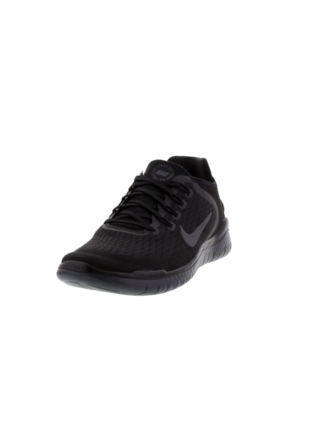 b98191aa589 Nike Free RN 2018 - Zapatillas de running para Hombre - Negro