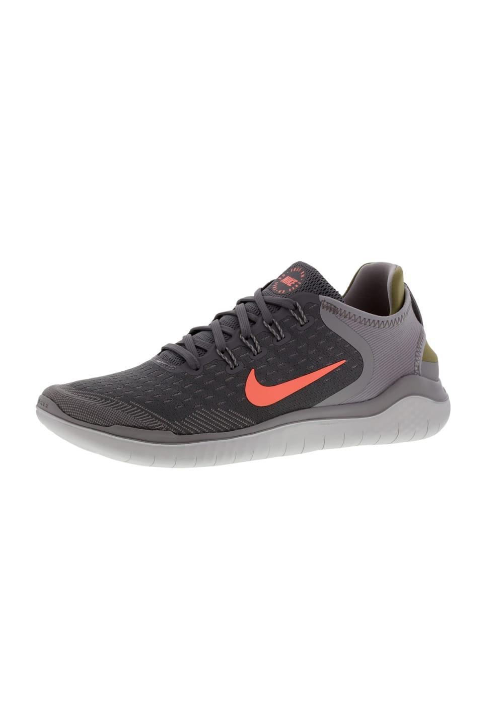 le dernier 2e6d9 cc34f Nike Free RN 2018 - Running shoes for Women - Grey