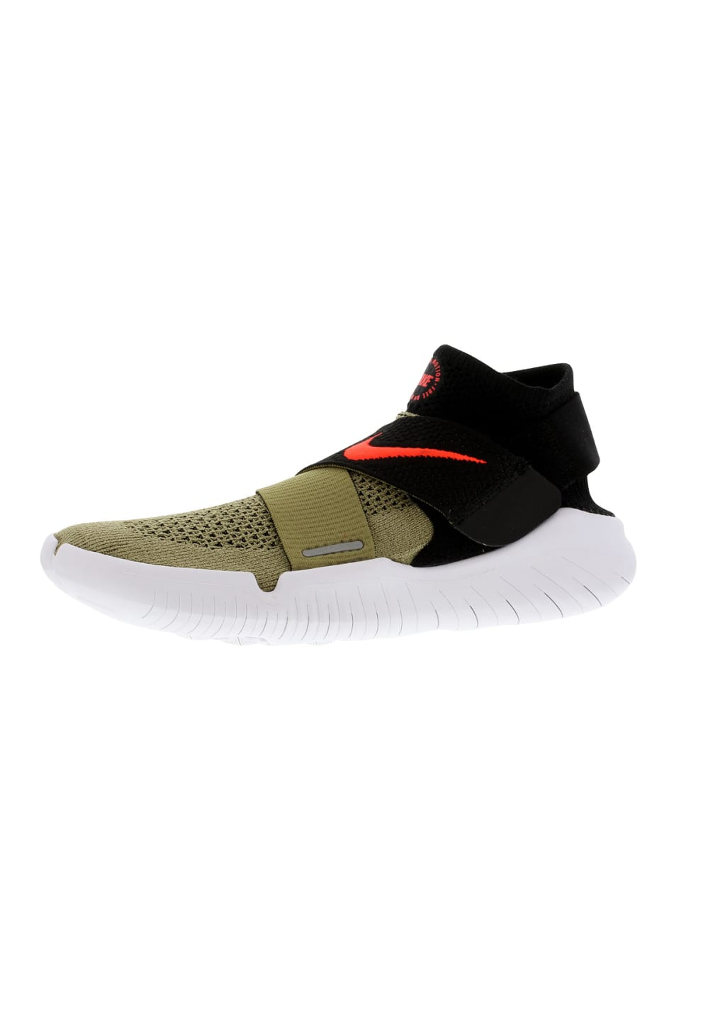 new product 8767c 18751 Previous. Next. Nike. Free RN Motion Flyknit 2018 - Running shoes for Men