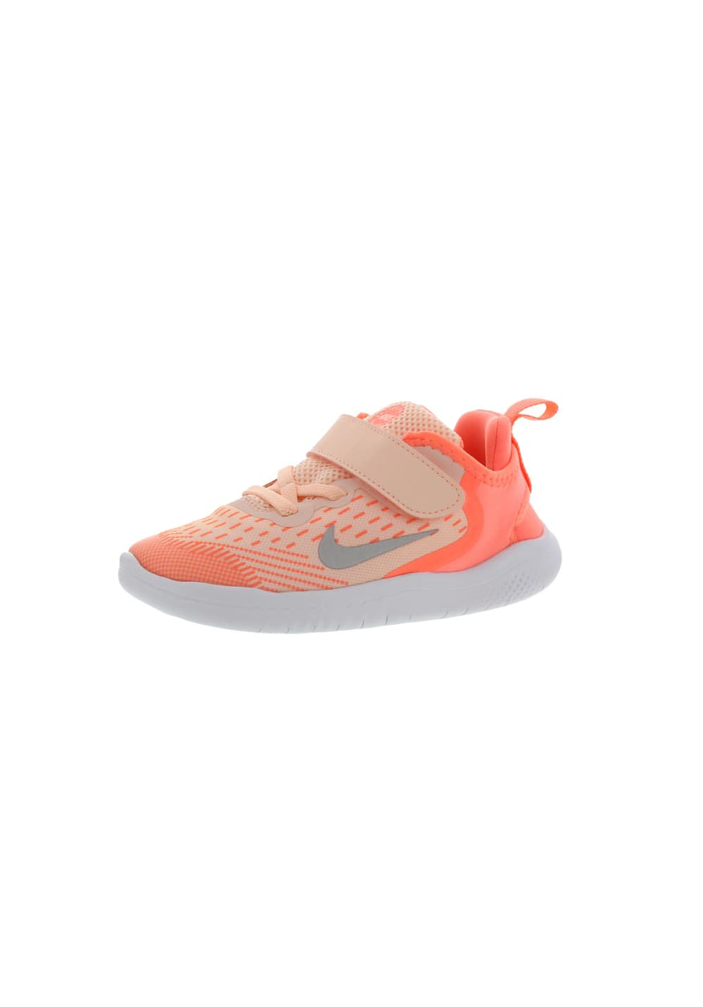ebe2d63f9779 Nike Free RN 2018 - Running shoes - Pink