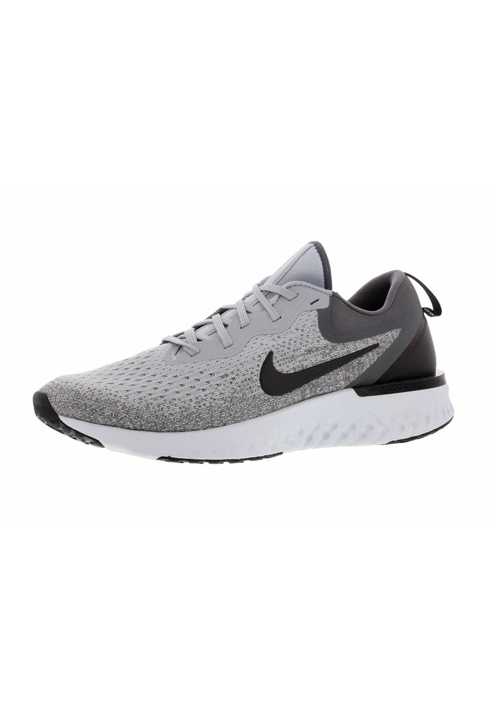 Nike Odyssey React - Running shoes for Men - Grey