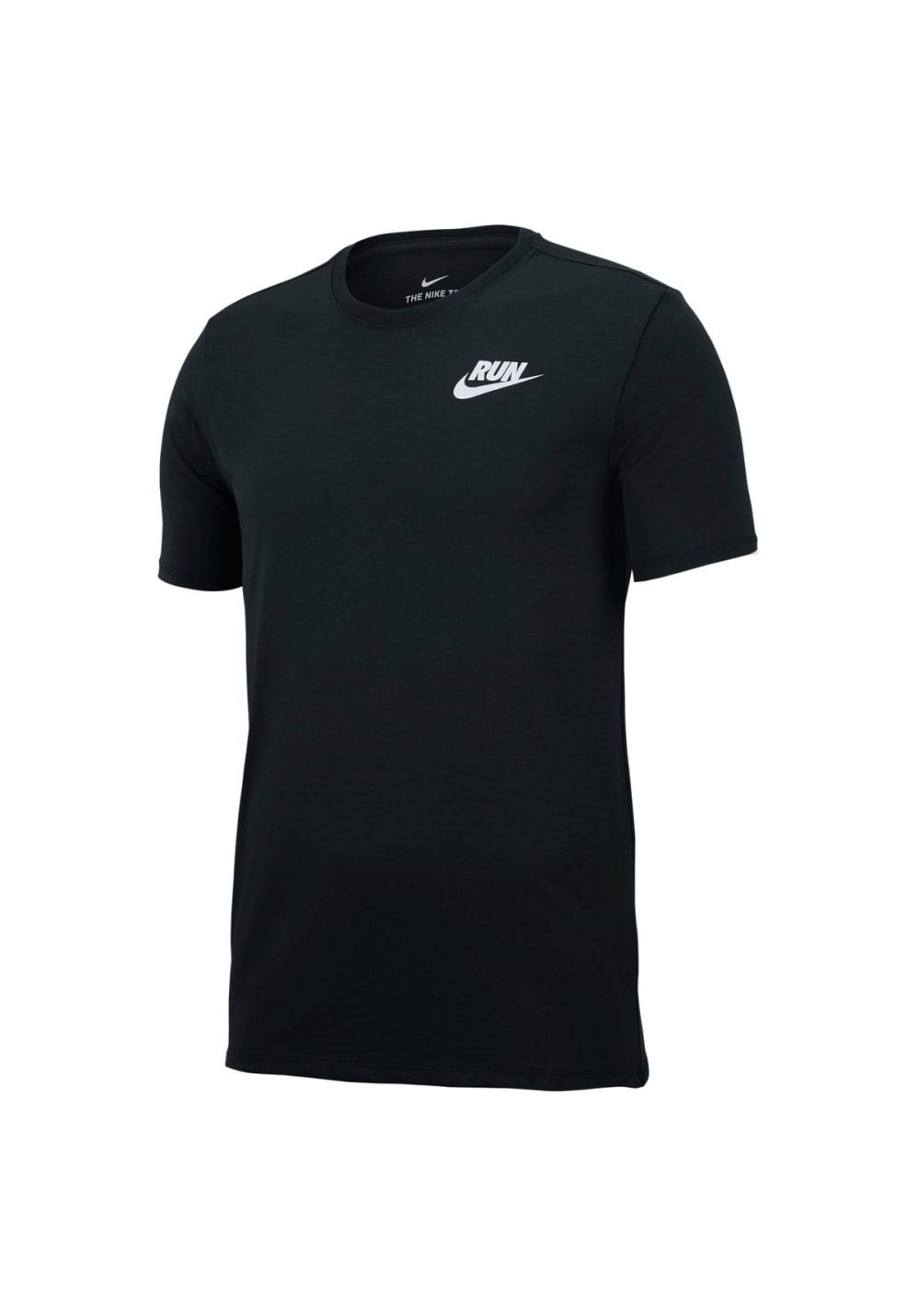 f770692b4d ... Nike Dry Running T-Shirt - Running tops for Men - Black. Back to  Overview. 1  2. Previous