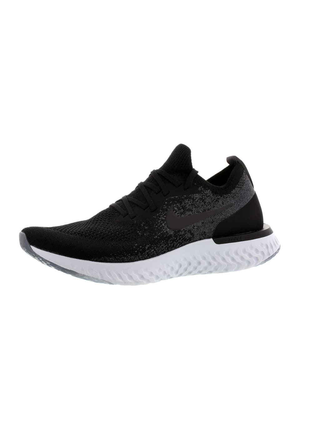 separation shoes abf87 da18a Nike Epic React Flyknit - Running shoes for Men - Black