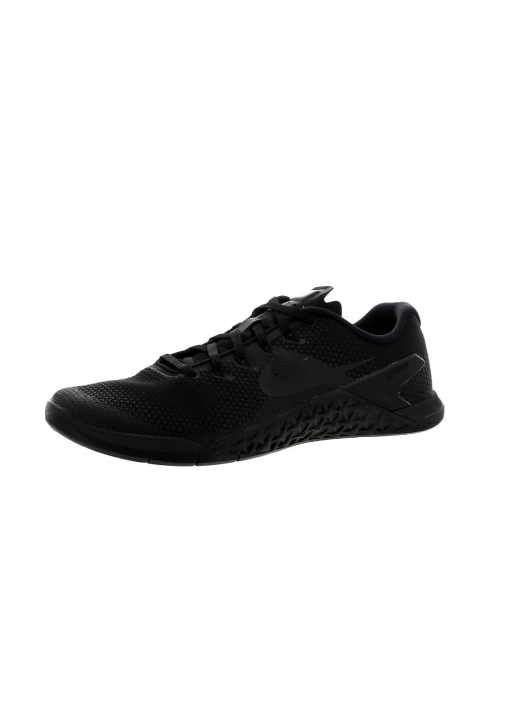 Nike Metcon 4 - Fitnessschuhe für Herren - Schwarz