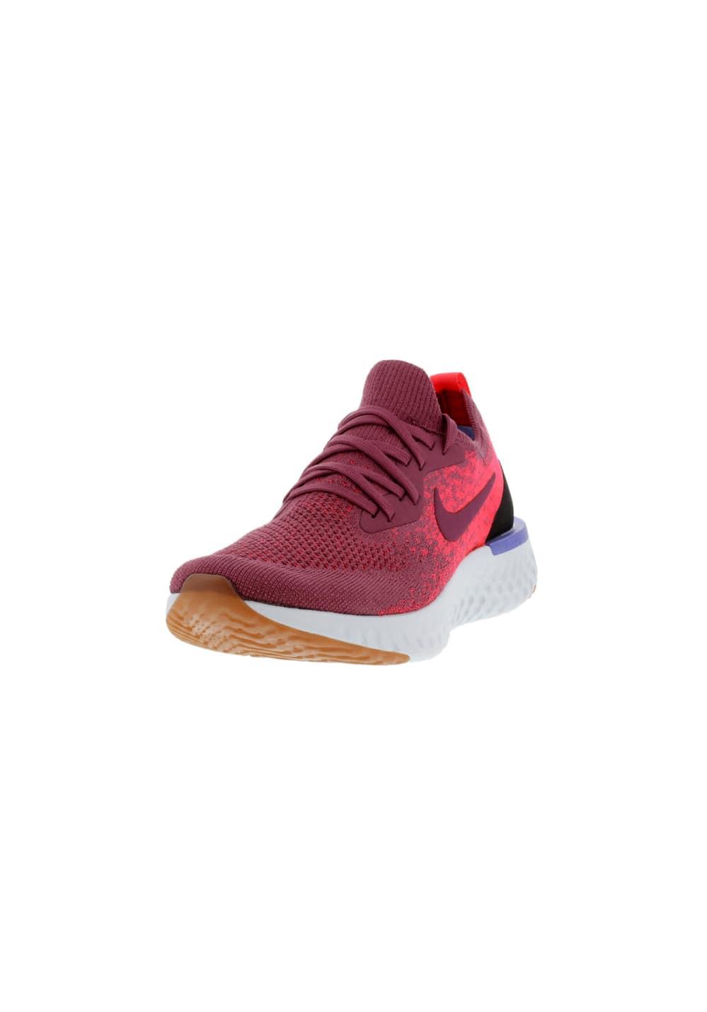 7b2952fa5ab08 Next. -60%. Nike. Epic React Flyknit - Laufschuhe für Damen. Regulärer  Preis  ...
