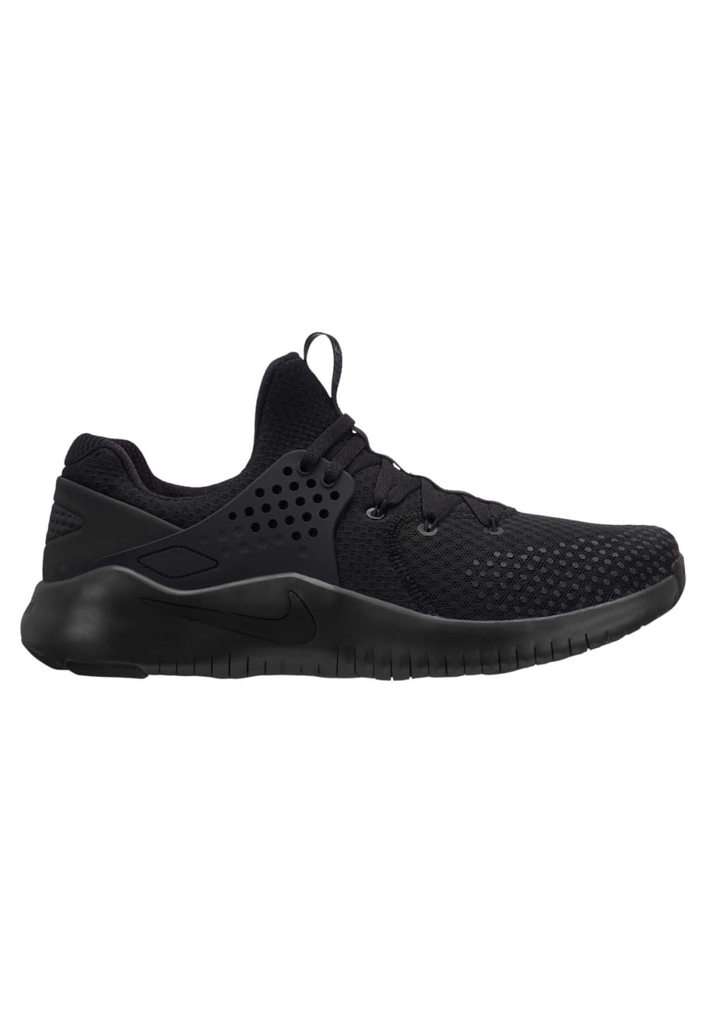 3c50cc8db1e ... Nike Free Trainer V8 - Fitness shoes for Men - Black. Back to Overview.  1; 2. Previous