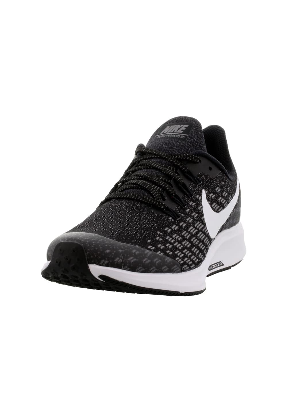 big sale 3c15b 685c6 Nike Air Zoom Pegasus 35 - Running shoes - Black