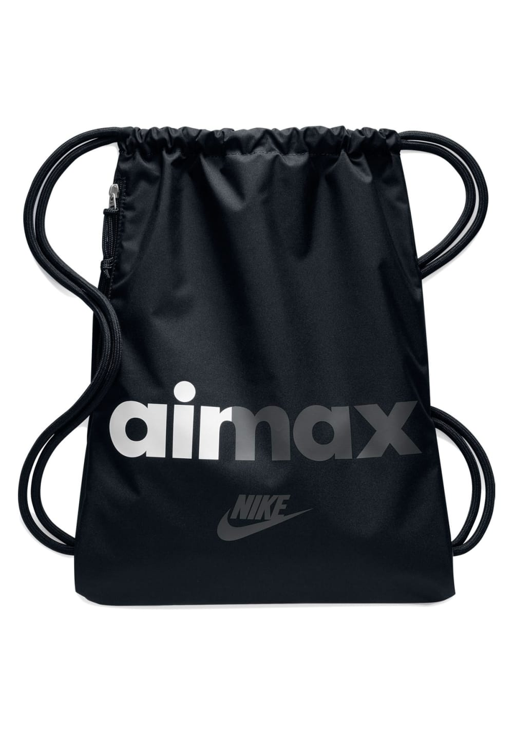 d394c9c68 Nike Heritage Gym Sack - Bags - Black | 21RUN