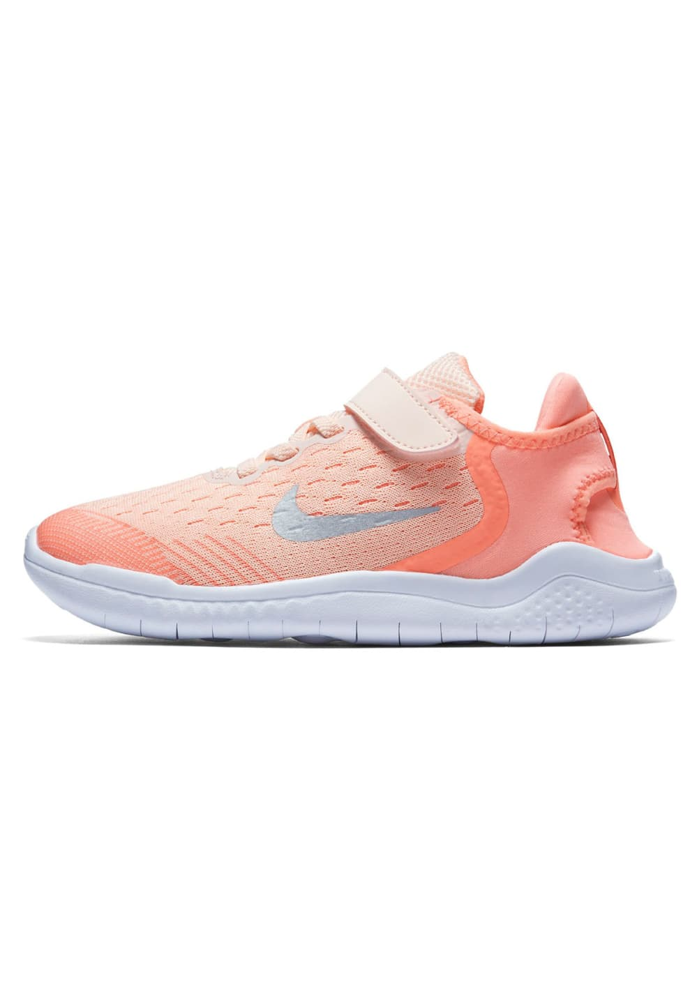 f8b338a5accb85 ... Nike Free RN 2018 - Running shoes - Orange. Back to Overview. 1  2  3.  Previous
