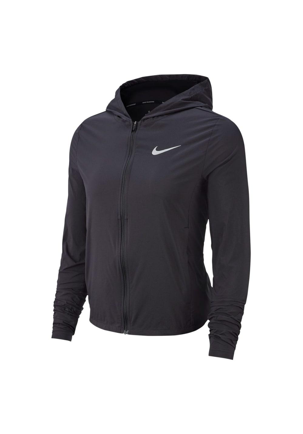 ... Nike Shield Running Jacket - Laufjacken für Damen - Schwarz. Zurück zur  Übersicht. 1  2. Previous aa217885b6