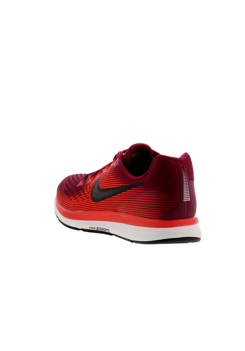 super populaire 9d940 67ae4 Nike Air Zoom Pegasus 34 - Running shoes for Men - Red