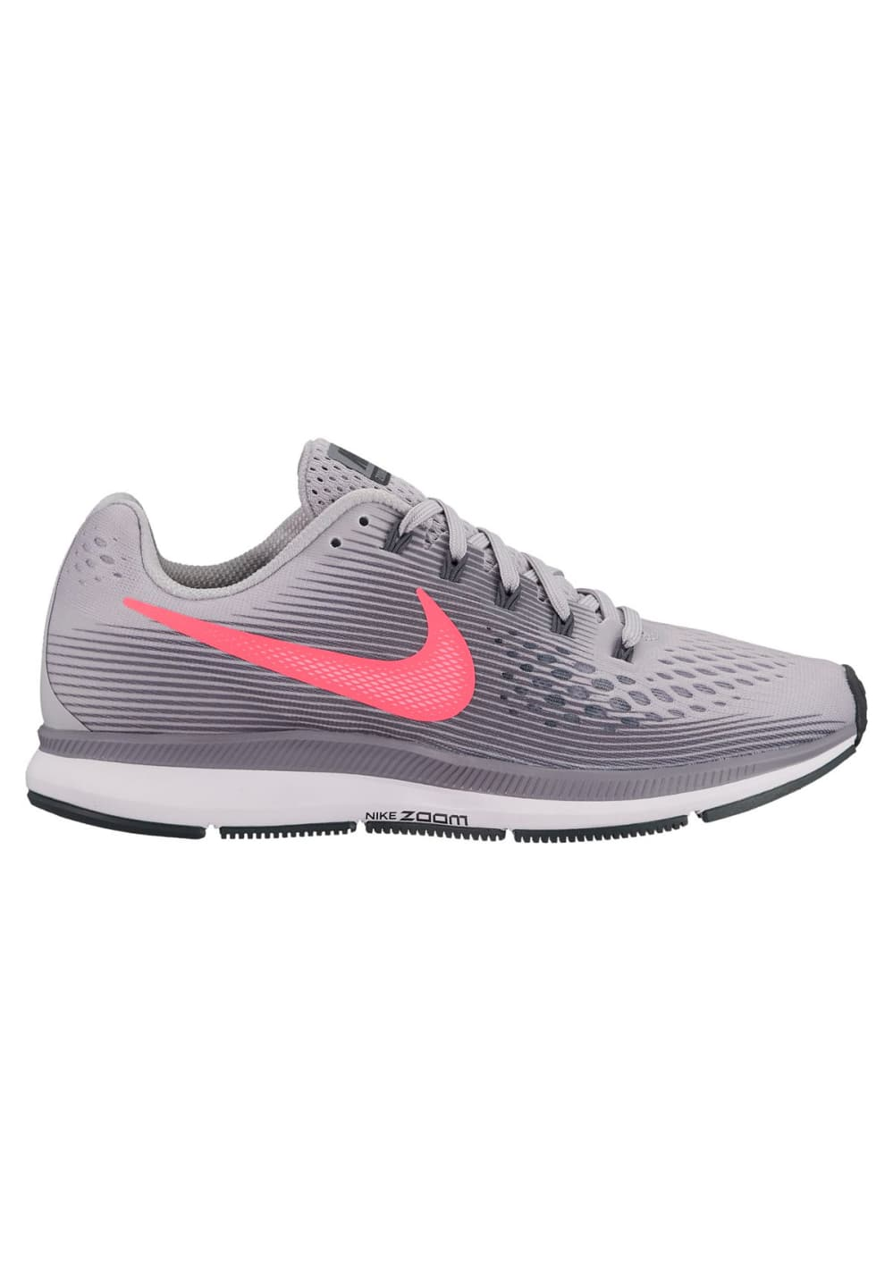 the best attitude abc50 17a81 Nike Air Zoom Pegasus 34 - Running shoes for Women - Grey