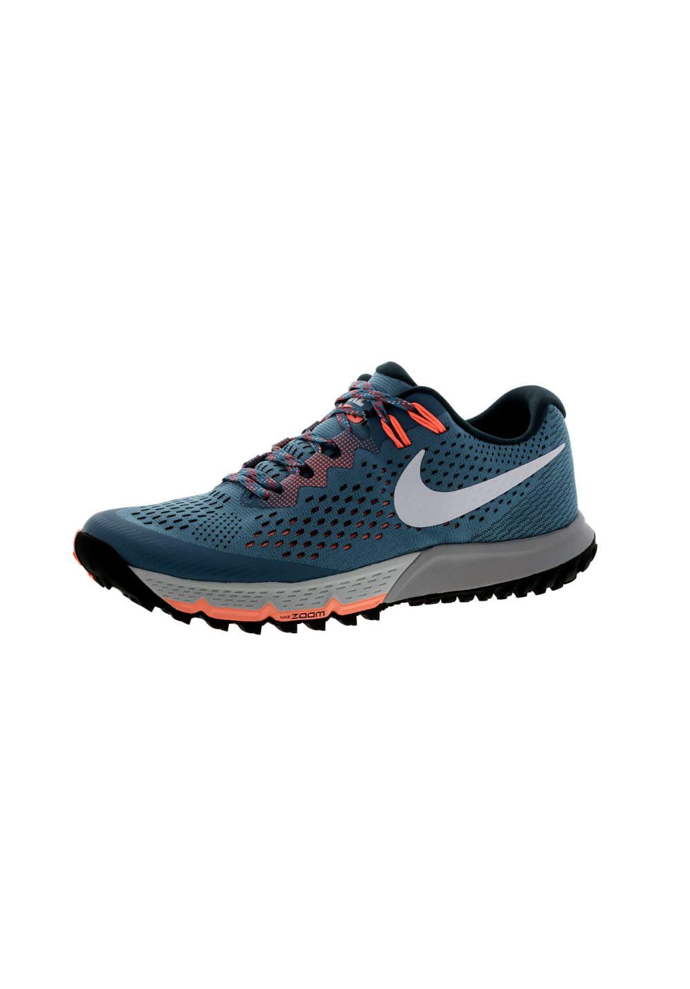 hot sale online a559c 8c7ca Next. -50%. Ce produit est actuellement épuisé. Nike. Air Zoom Terra Kiger  4 - Chaussures running pour Femme