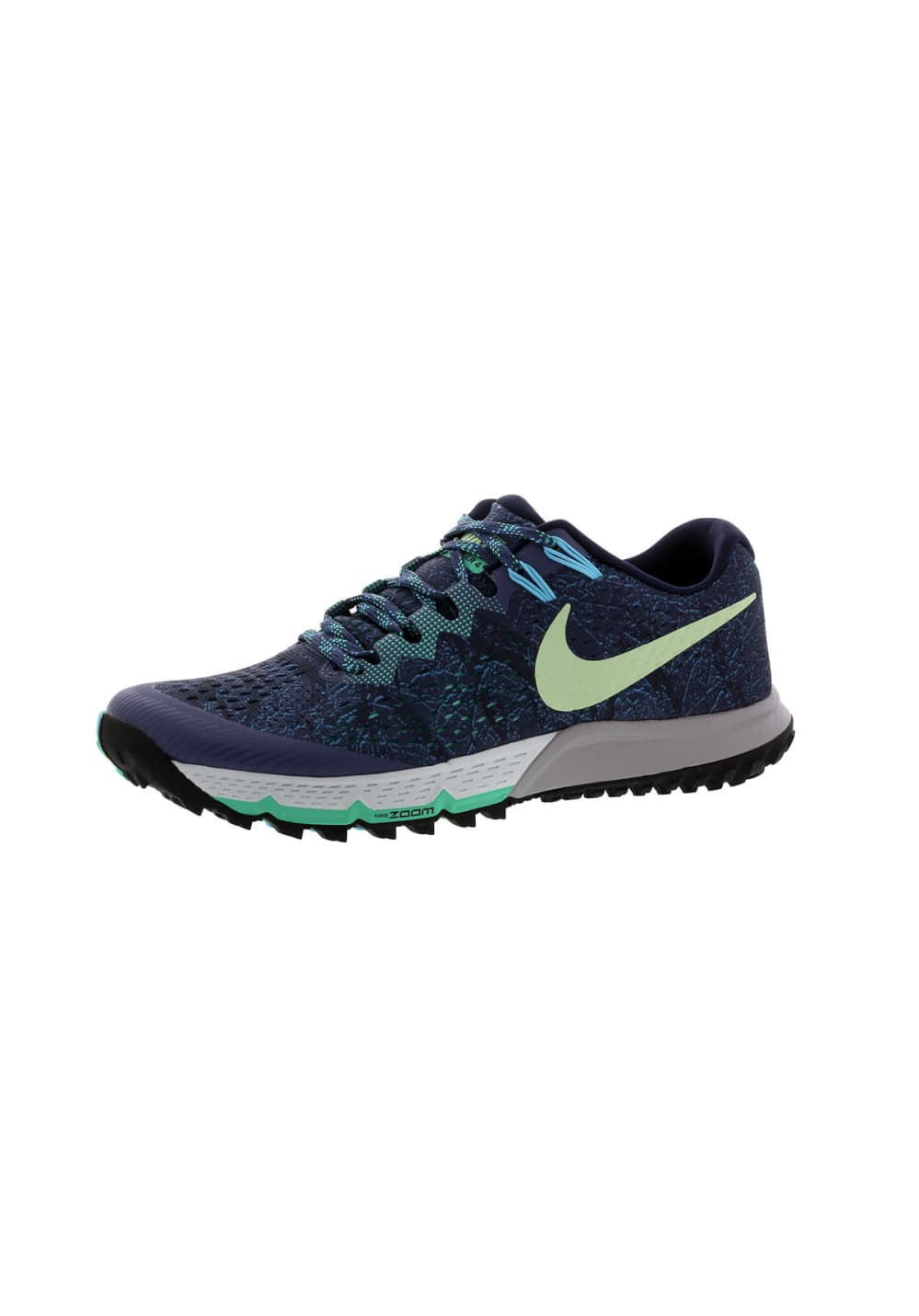 99a72c0e89b2 Next. -25%. This product is currently out of stock. Nike. Air Zoom Terra  Kiger 4 - Running shoes for Women