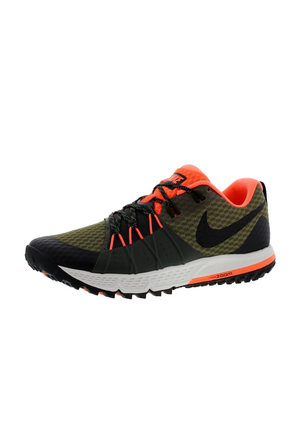 plus de photos f8094 b5d8f Nike Air Zoom Wildhorse 4 - Chaussures running pour Homme ...