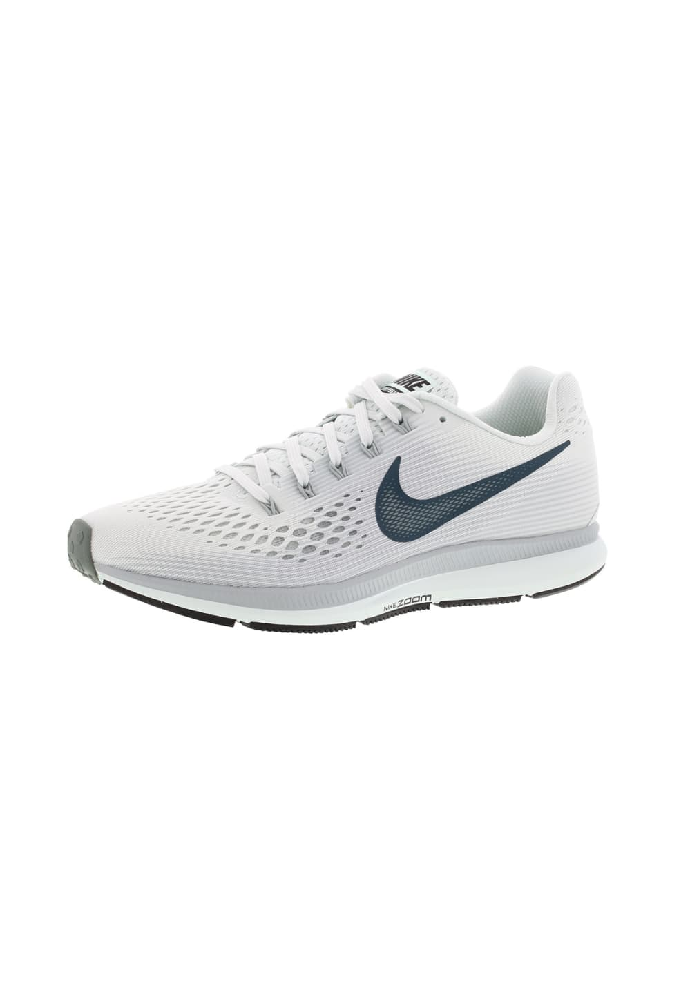 the best attitude 31a7b bb24e Nike Air Zoom Pegasus 34 - Running shoes for Women - Grey