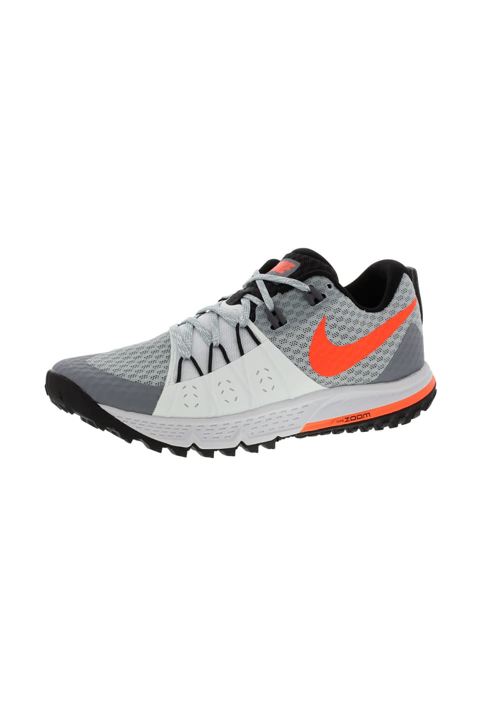 414d9ad90084 ... Nike Air Zoom Wildhorse 4 - Running shoes for Women - Grey. Back to  Overview. 1  2  3  4  5. Previous