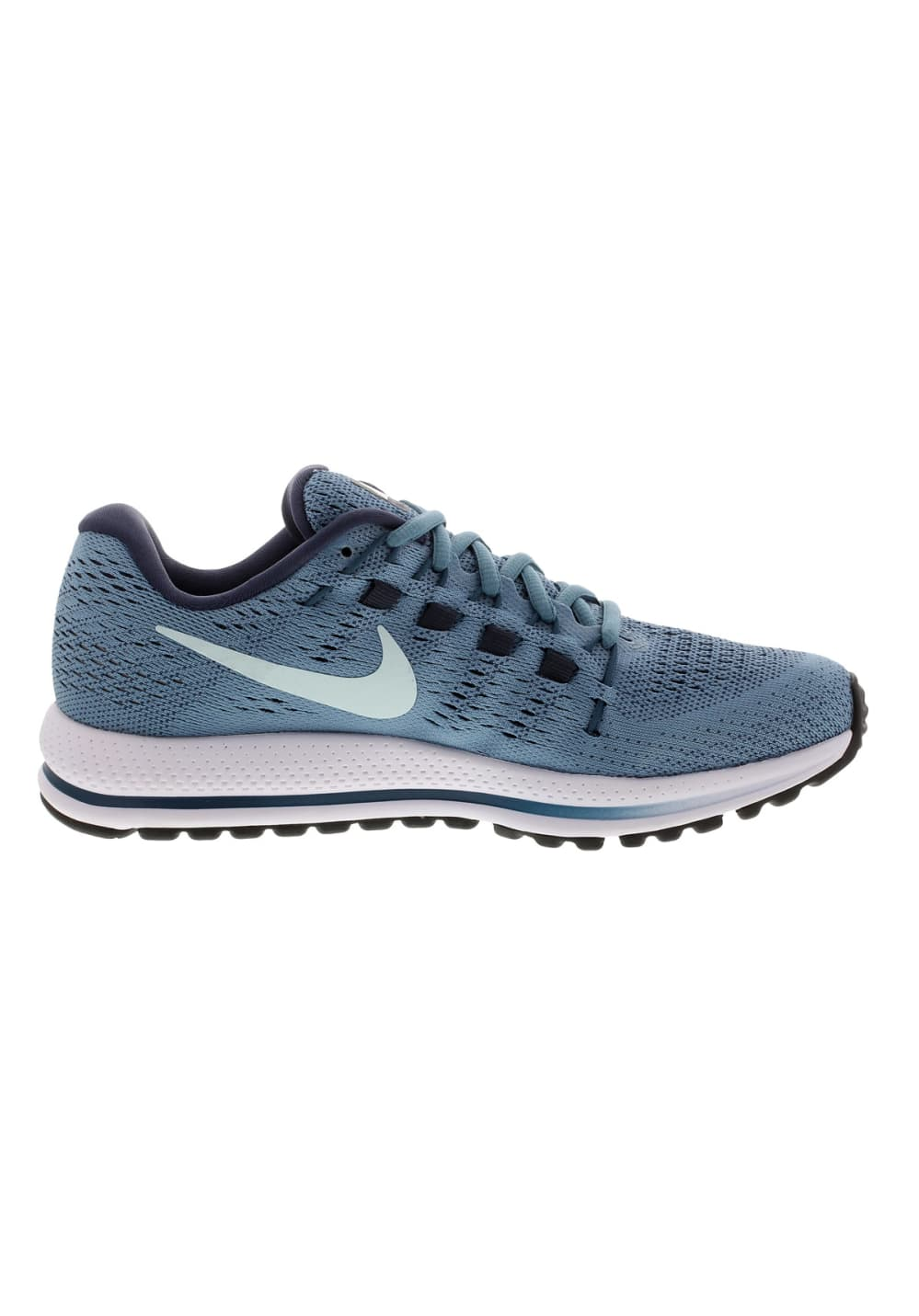 Nike Air Zoom Vomero 12 Chaussures running pour Femme Bleu