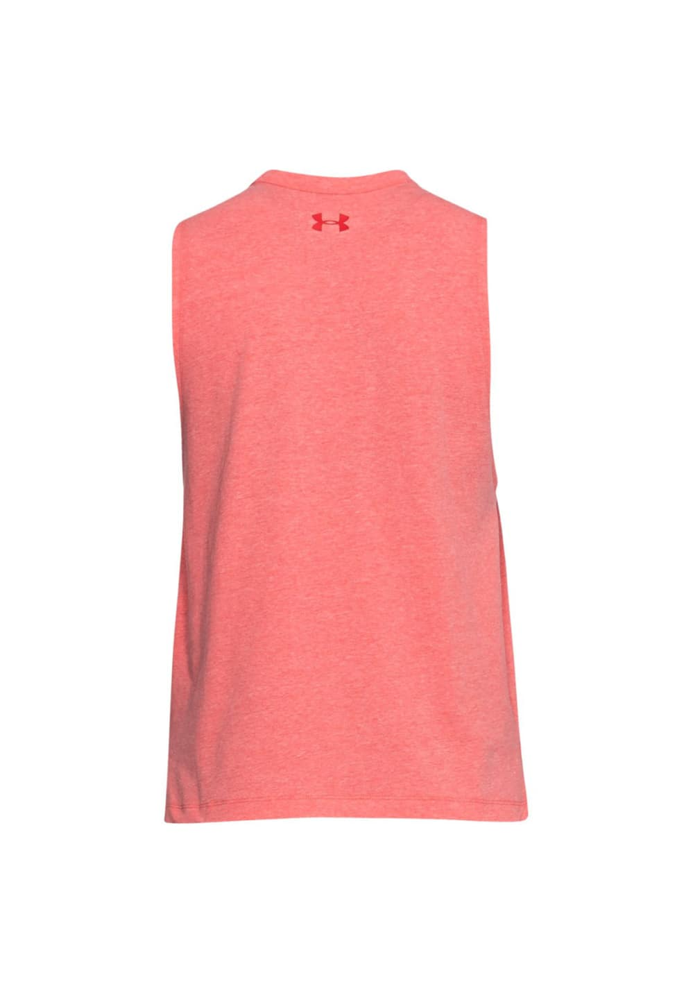 f900f86d Next. Under Armour. Muscle Tank Overlay Logo - Running tops for Women