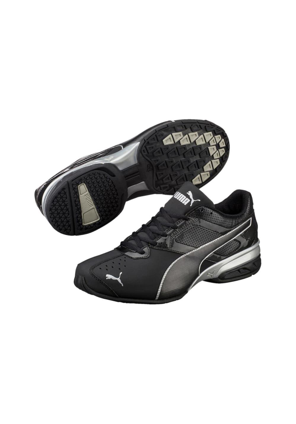 cb16fd7a Puma Tazon 6 Fm - Sneaker for Men - Black
