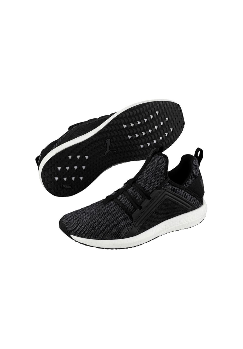 f18d4307ee8 ... Puma Mega Nrgy Knit - Running shoes for Men - Black. Back to Overview.  -40%
