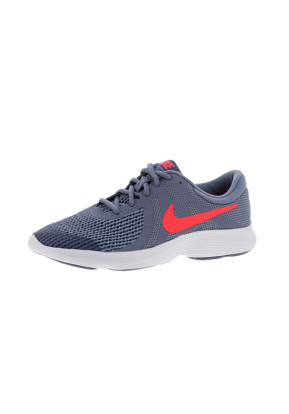 plus récent 64a2b 26caa Nike Revolution 4 (gs) - Running shoes for Boys - Grey