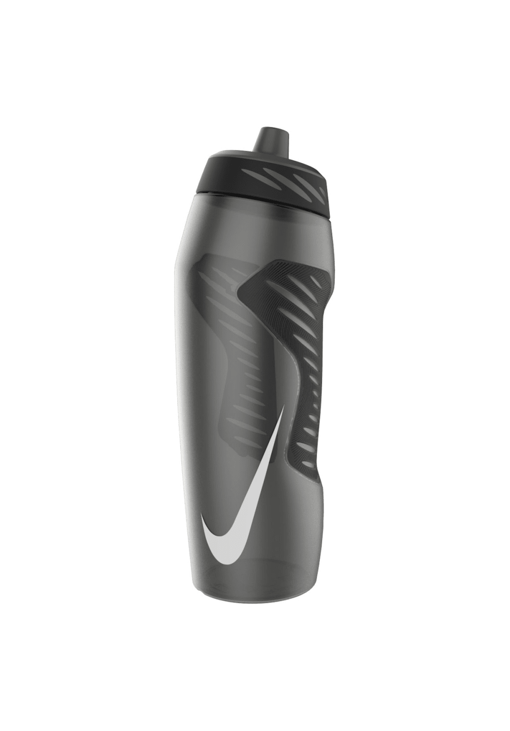 Nike Hyperfuel Water Bottle 32oz (946 Ml) - Bottles / Bottle holders - Grey