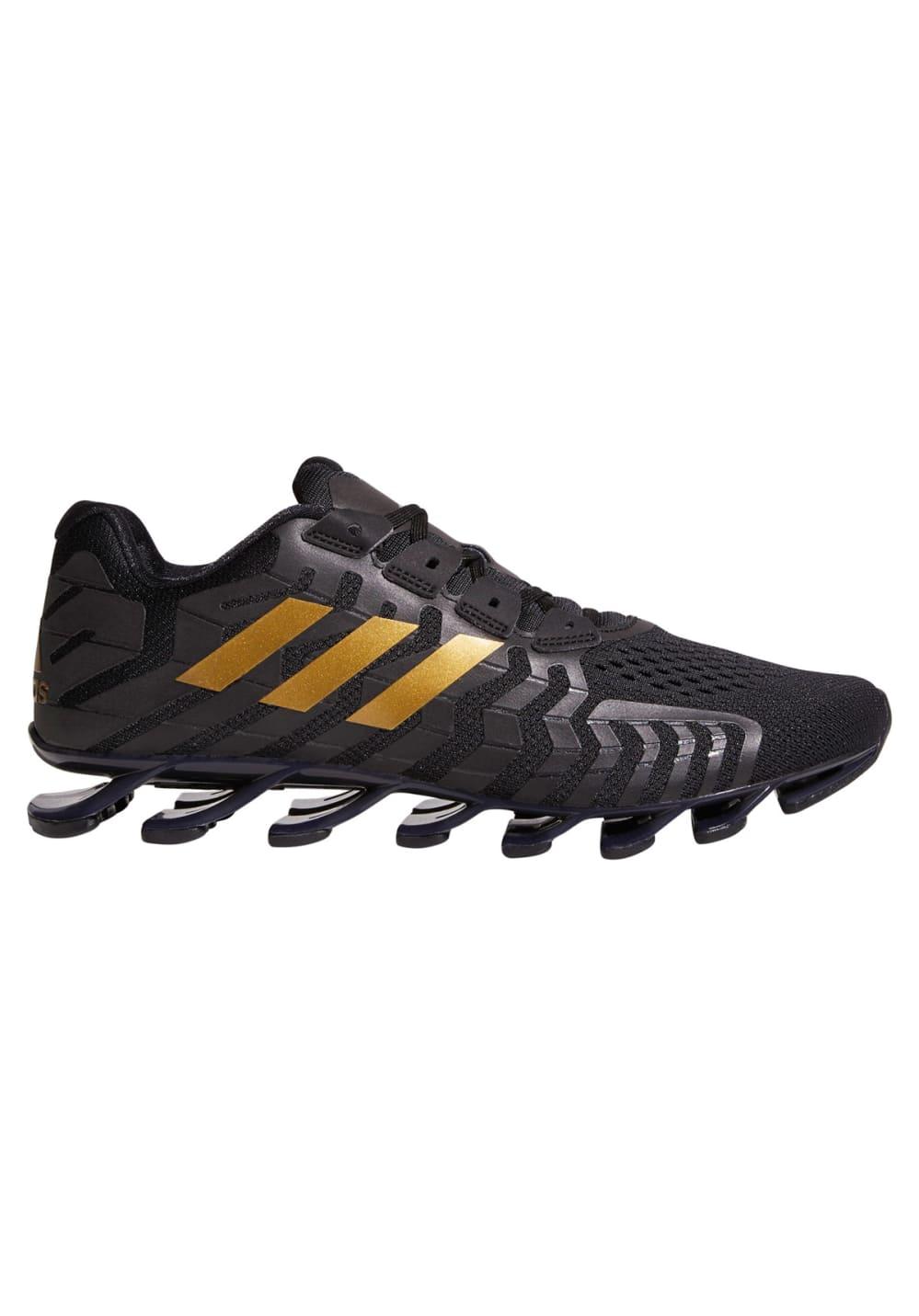 meilleures baskets 1f8e0 455da adidas Springblade Pro - Chaussures running pour Homme - Noir