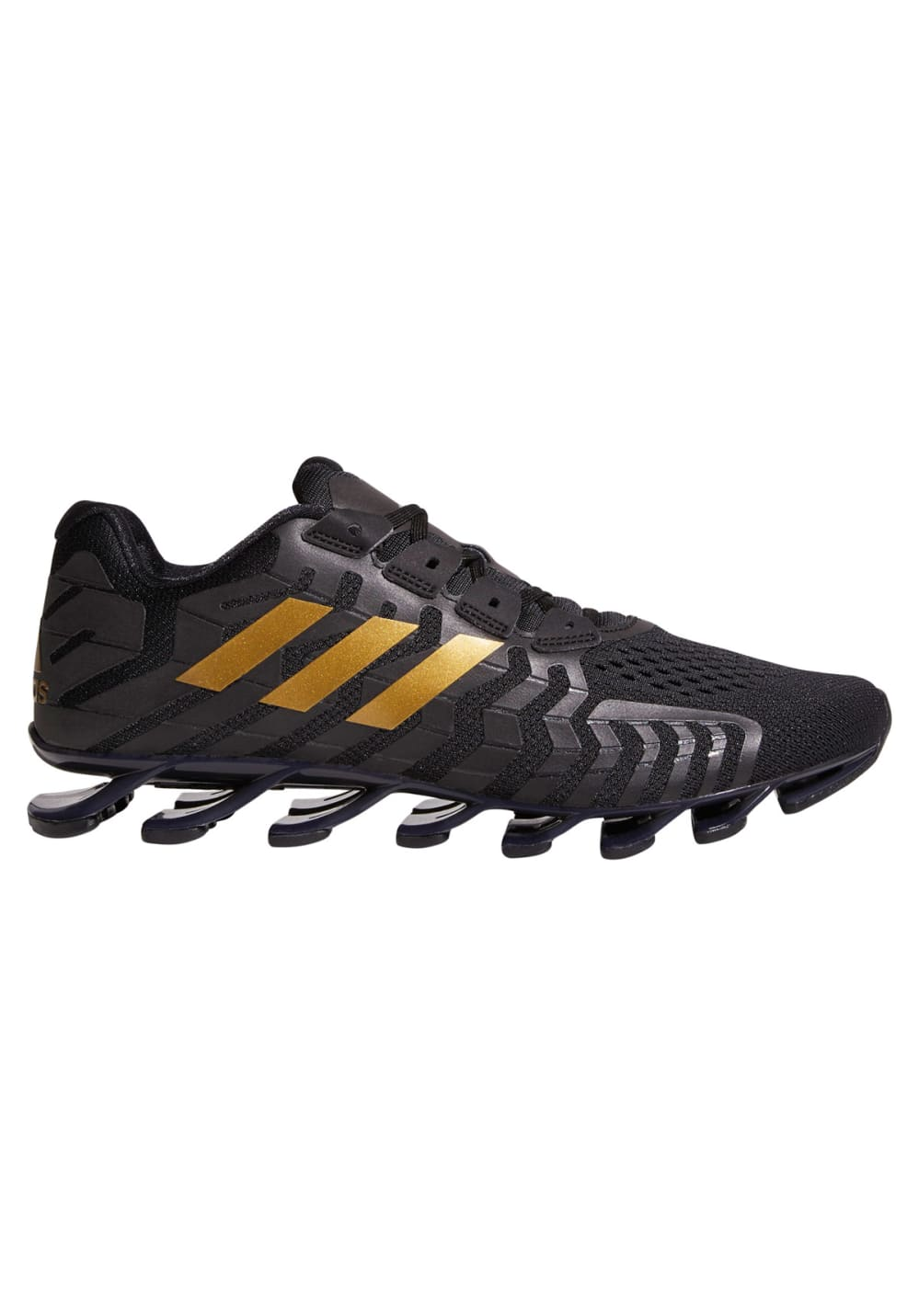 check out 642f7 0cf45 adidas Springblade Pro - Running shoes for Men - Black