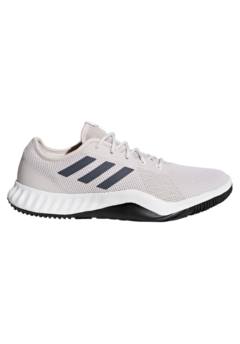 adidas Crazytrain Lt Chaussures fitness pour Homme Blanc
