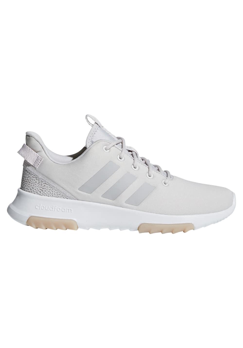 adidas Cloudfoam Racer Tr - Fitnessschuhe für Damen - Weiß