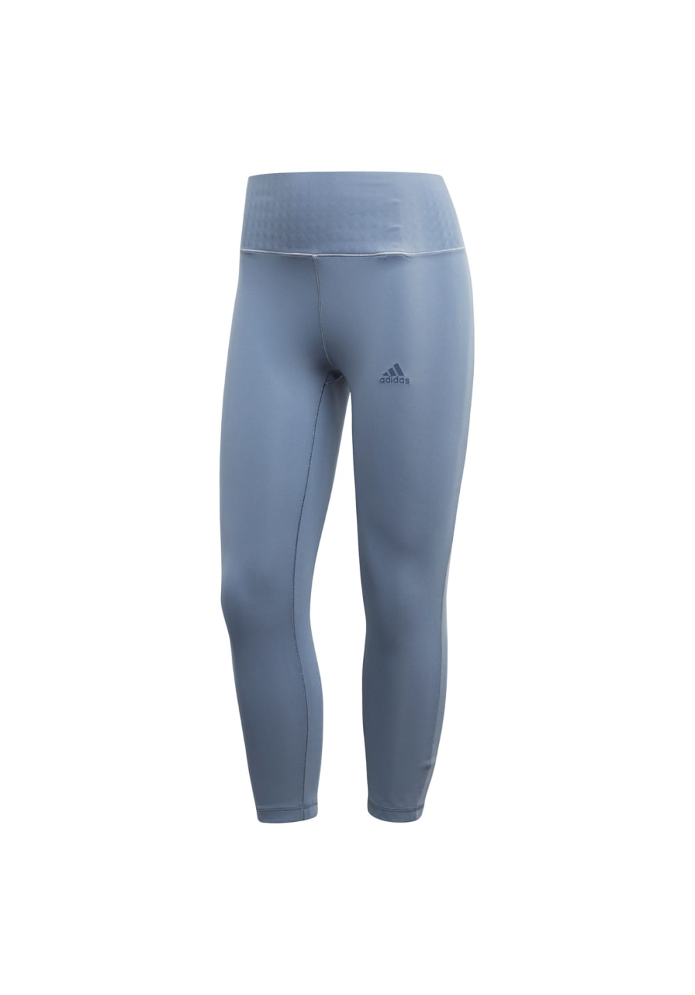 Adidas Femme Ultimate Fitness Pour Pantalons Climalite 34