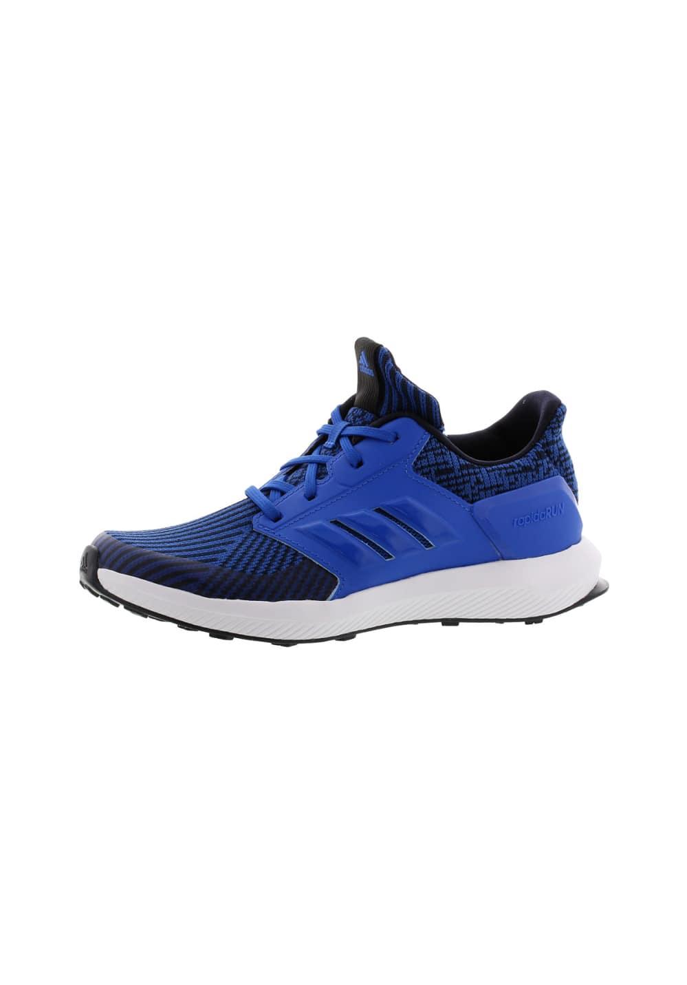 the latest 71b56 2d9e6 Next. adidas. Rapidarun Knit - Running shoes