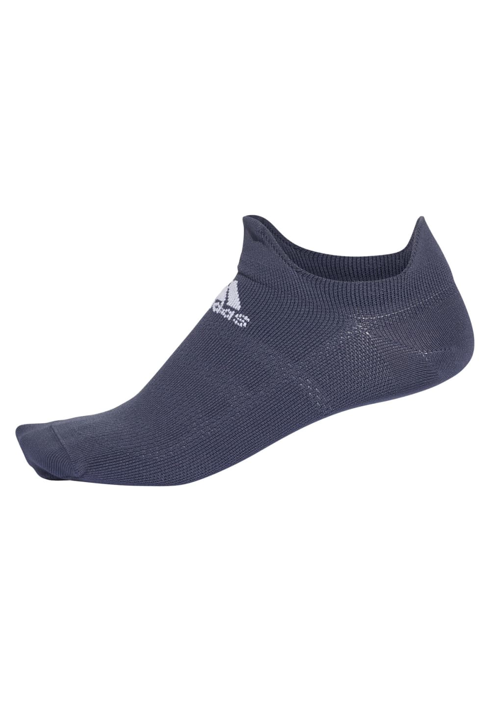 adidas Alphaskin Ultralight No show Socken Running socks Blue