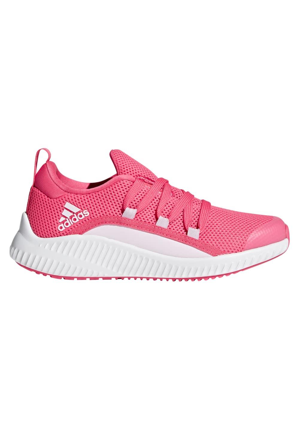 adidas lauf schuhe pink
