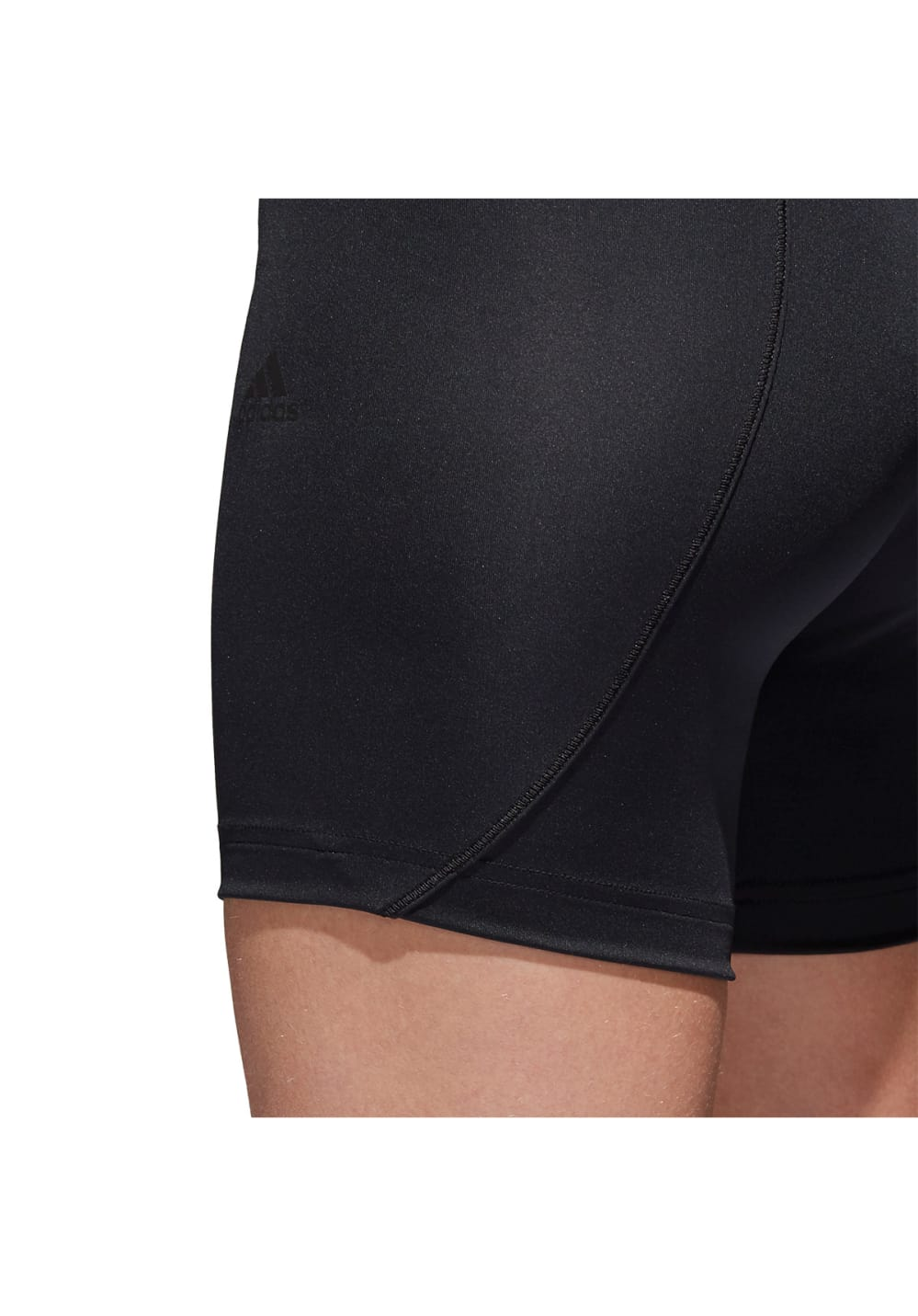 finest selection 93d2d 837ef Next. -50%. This product is currently out of stock. adidas. Alphaskin Sport  Tights 5 Inch - Fitness trousers for Women