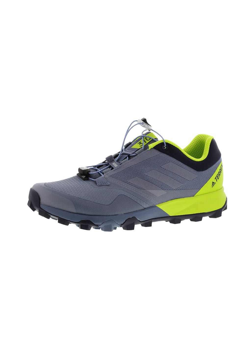 adidas TERREX Terrex Trail Maker - Laufschuhe für Herren - Grau