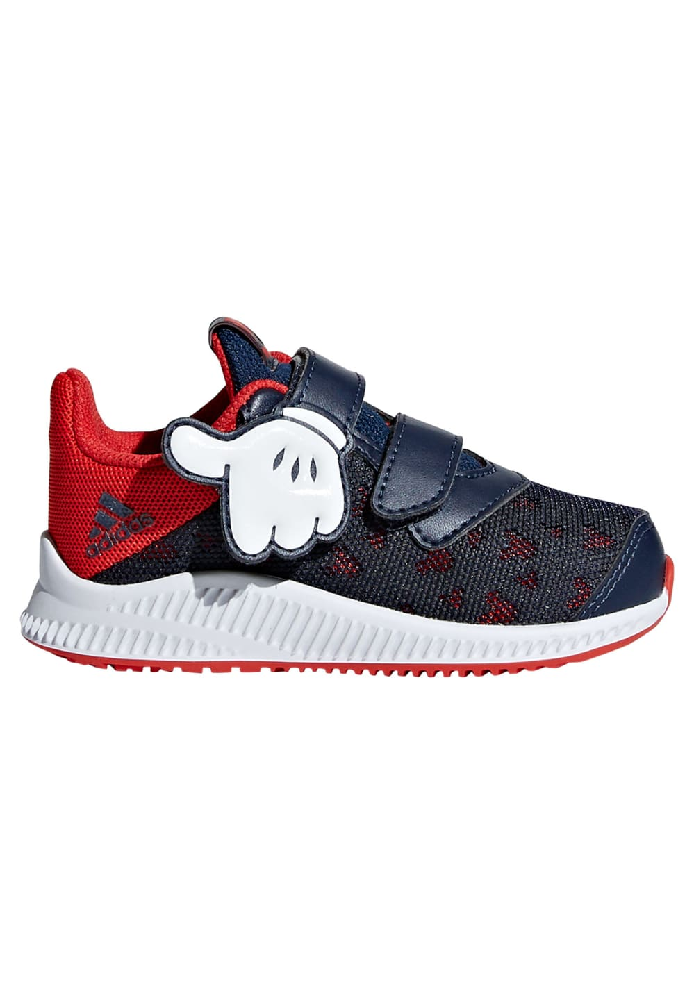 adidas Disney Mickey Fortarun Running shoes Red