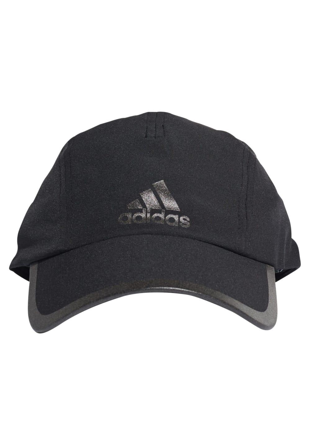 adidas Climalite Running Kappe Headdress Black