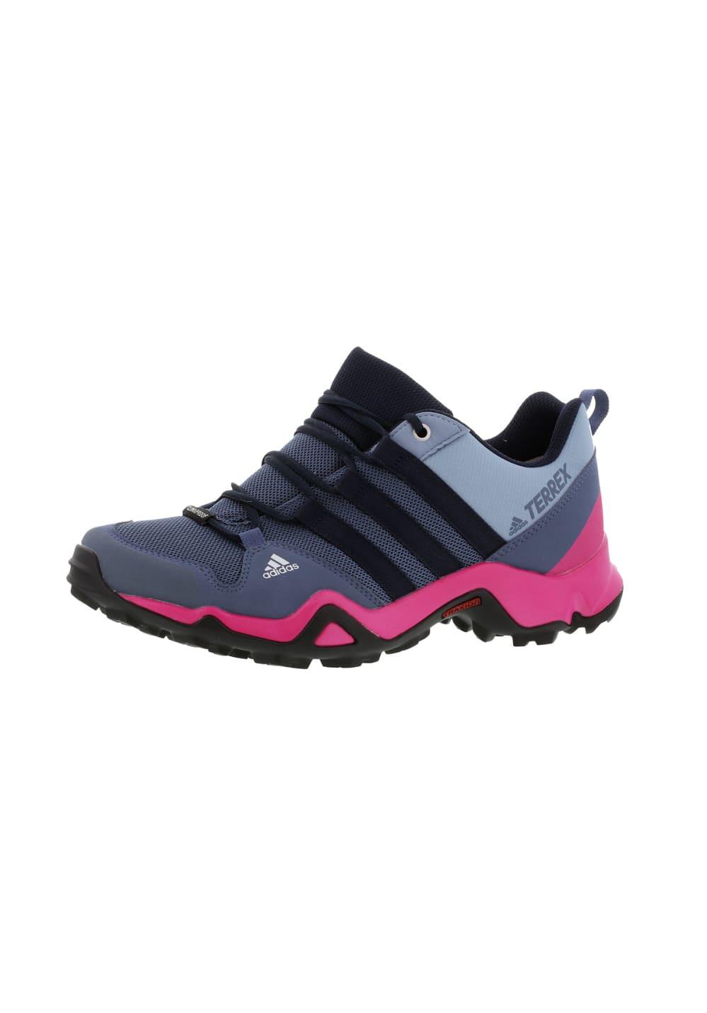adidas TERREX Ax2r Climaproof - Outdoorschuhe - Blau