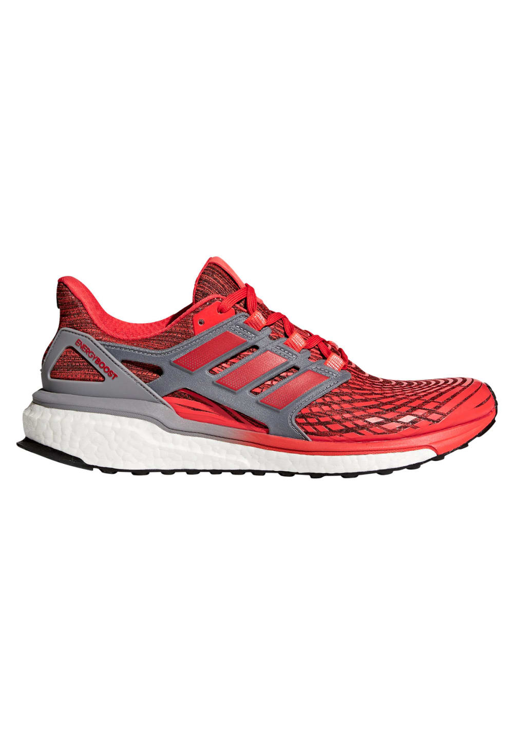 revendeur bddcd 03f90 adidas Energy Boost - Running shoes for Men - Red