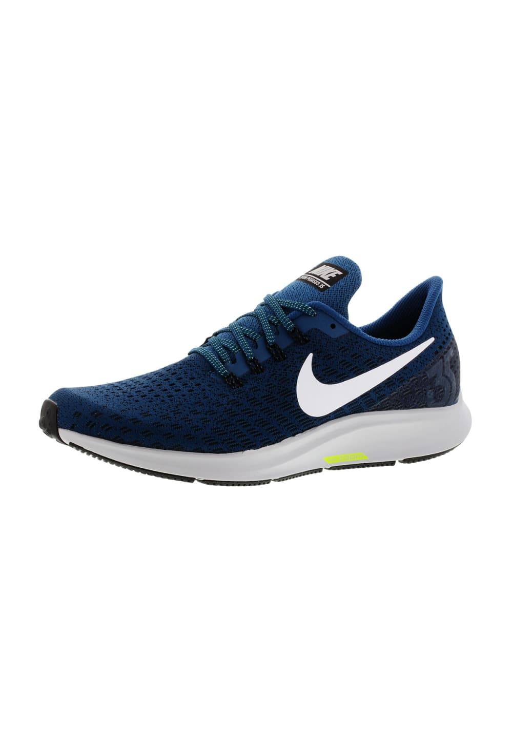 0c8dc0c5effc Nike Air Zoom Pegasus 35 (GS) - Running shoes - Blue