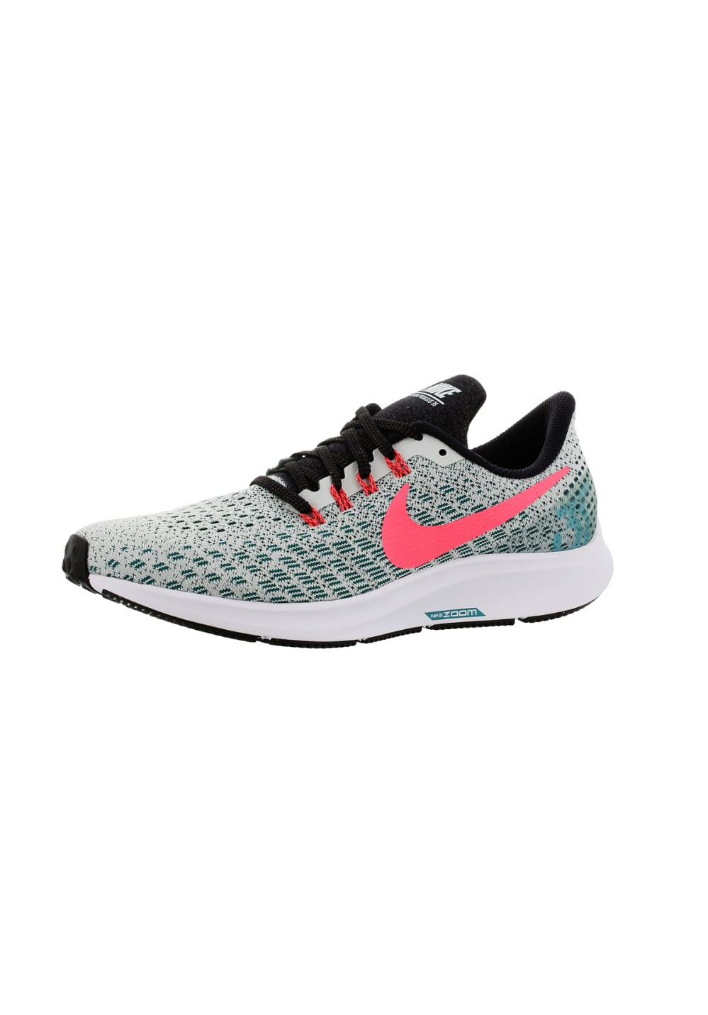 meilleur service 11c48 9567b Nike Air Zoom Pegasus 35 - Running shoes for Women - Grey