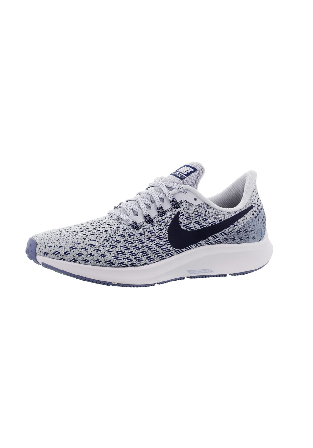 best service 3887d 74f07 Nike Air Zoom Pegasus 35 - Running shoes for Women - Grey